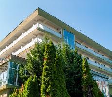 Hotel Fit Héviz