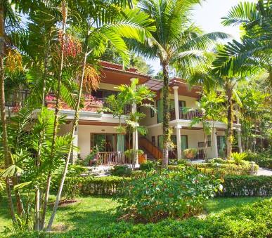 Khao Lak Bayfront Resort Hotel