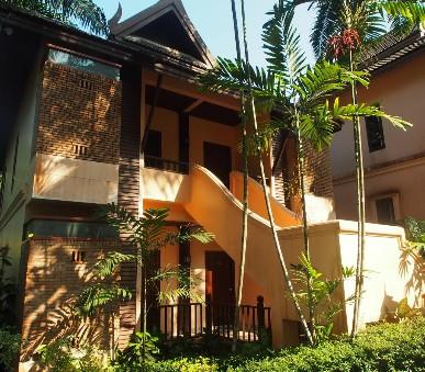 Khao Lak Palm Beach Hotel