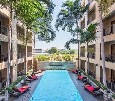 The Cottage Suvarnabhumi Hotel