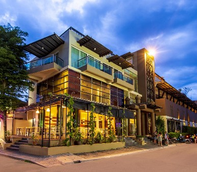 The Small Krabi Hotel