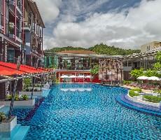 Red Ginger Chic Resort Hotel