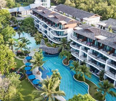 Holiday Inn Resort Krabi Ao Nang Beach Hotel