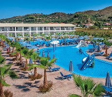 Hotel Caretta Island