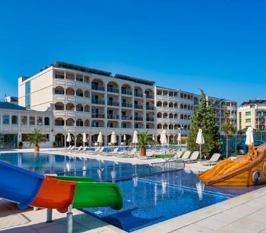 Hotel Belvedere Alexandria Club (hlavní fotografie)