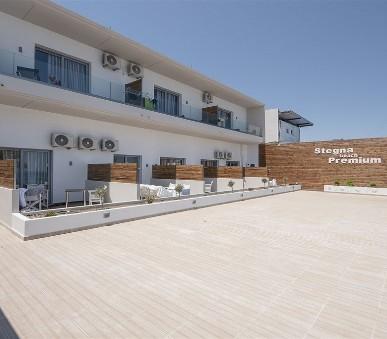 Apartmány Stegna Beach Premium