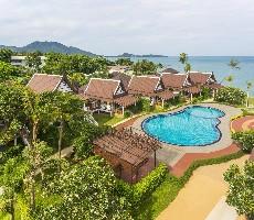 Floral Hotel Aura Samui Beach