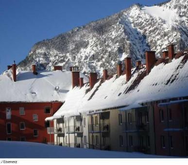 Hotel Erzberg Alpin Resort
