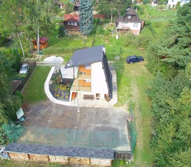 Chata Frýdlant Nad Ostravicí