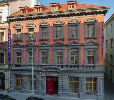 Hotel Embassy Prague (hlavní fotografie)