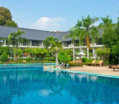 Sunshine Garden Resort Hotel