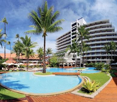 Patong Beach Hotel (hlavní fotografie)