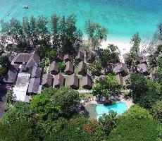 Coral Island Resort Hotel