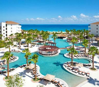 Secrets Playa Mujeres Golf & Spa Resort Hotel