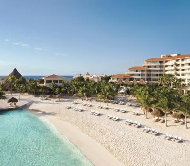 Dreams Puerto Aventuras Resort & Spa Hotel