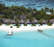 Velassaru Maldives (ex. Laguna Maldives) Hotel