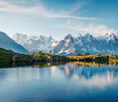 Zažijte krásy levandulové Provence, koupání v Canyon du Verdon a vydejte se lanovkou na Mont Blanc
