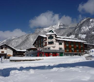 Hotel Klingler (hlavní fotografie)
