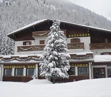 Hotel Bucaneve (hlavní fotografie)