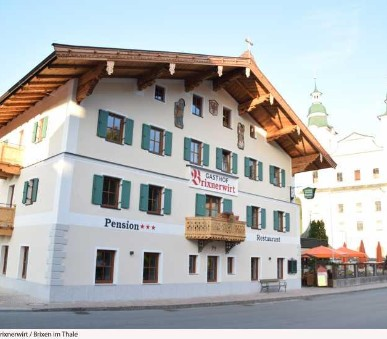 Hotel Gasthof Brixnerwirt (hlavní fotografie)