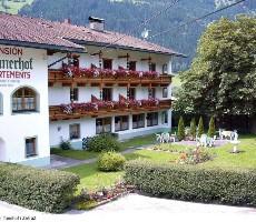 Hotel Pension Tannerhof