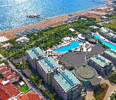 Hotel Vonresort Golden Coast