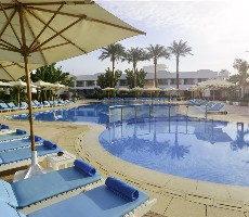 Hotel Novotel Sharm Palms