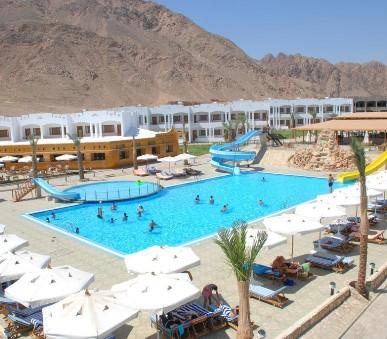 Hotel Happy Life Dahab (hlavní fotografie)