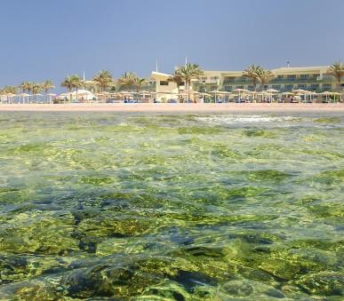 Hotel Barcelo Tiran Sharm (hlavní fotografie)