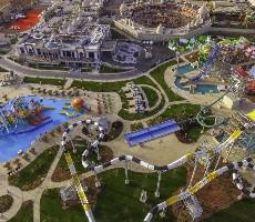 Hotel Albatros Aqua Park Sharm