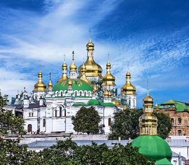 To nejlepší z Kyjeva + Černobyl