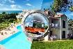 Zkrácená dovolená na Istrii v hotelu s bazénem a dopravou v ceně (fotografie 2)
