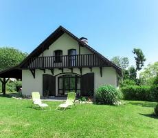 Rekreační dům Lipno (PLK100) (CZ3822.602.1)