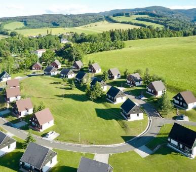 Rekreační dům Čistá (CZ5434.607.1) (hlavní fotografie)