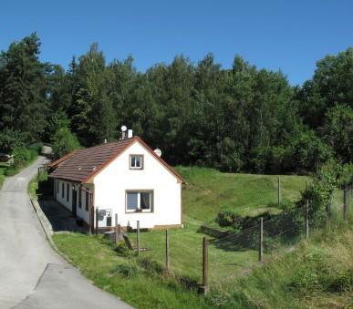 Rekreační dům Plešovice (CZ3820.100.1) (hlavní fotografie)