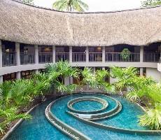 Royal Palm Beachcomber Luxury Hotel