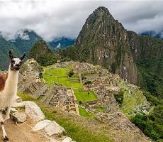 Peru - zemí ztracených měst