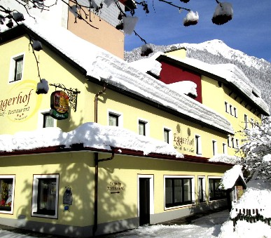 Hotel Eggerhof (hlavní fotografie)