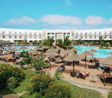 Hotel Melia Dunas Resort & Spa (hlavní fotografie)