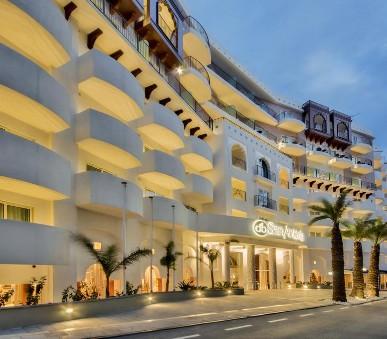 San Antonio Hotel (hlavní fotografie)