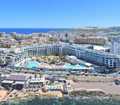 Hotel Dolmen Malta (hlavní fotografie)