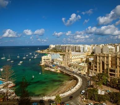 Marriott Malta Hotel & Spa