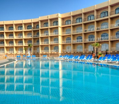 Paradise Bay Hotel (hlavní fotografie)