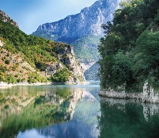 Gastronomické zážitky v Albánii