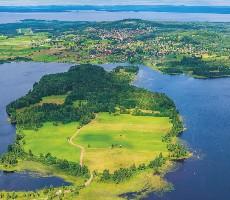 Utajené krásy Švédska