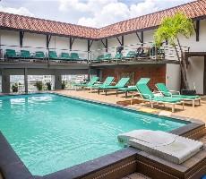 Hotel Pinnacle Lumpinee Park