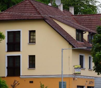 Penzion Jany (hlavní fotografie)