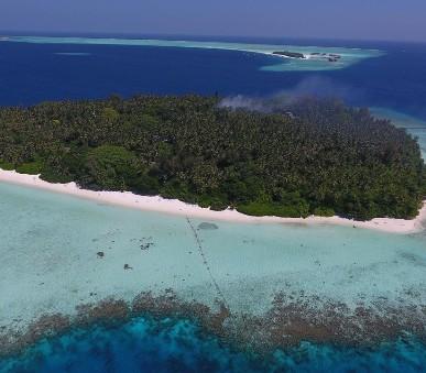 Biyadhoo Island Resort Hotel