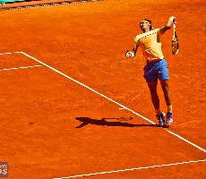 Vstupenky na Madrid Open 2021 - 2.& 3.kolo
