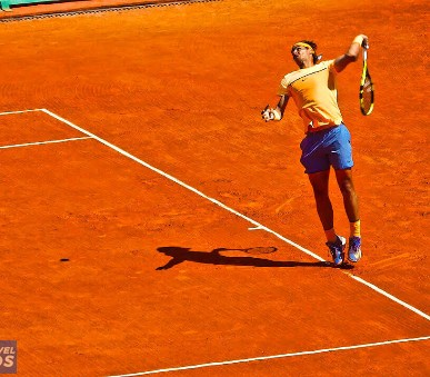 Vstupenky na Madrid Open 2021 - 1.& 2.kolo